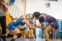 Gallery: Girls Wrestling Woolley Womens Tournament